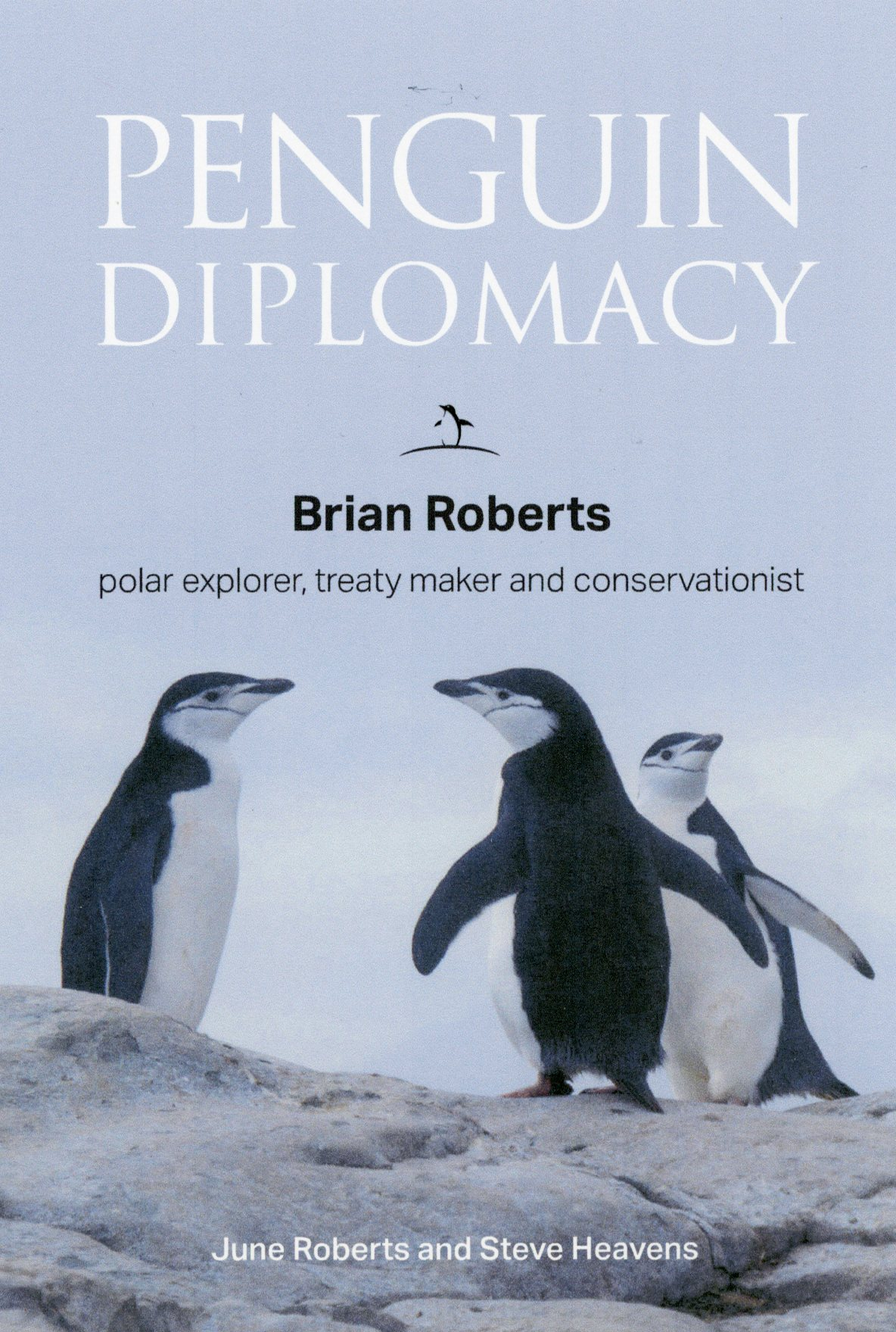 Penguin Diplomacy